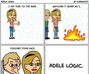 Logika Adele