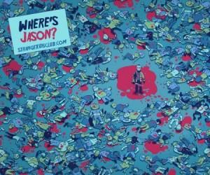Gdzie jest Jason?
