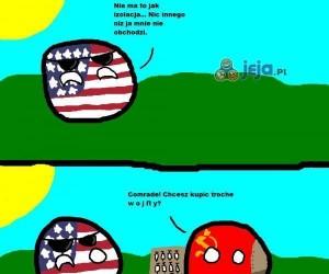 Chcesz kupić trochę wojny?
