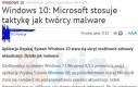 Windows 10 w skrócie