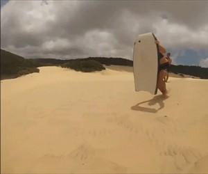 Nie zadzieraj z plażą