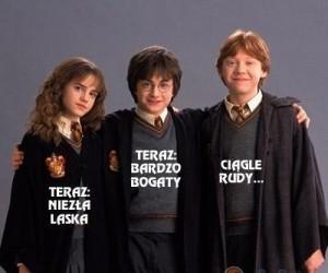 Główni aktorzy z Harrego Pottera dziś