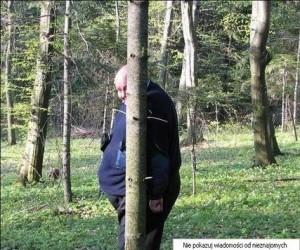 Niewidoczny policjant