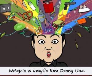 Niesforny Kim