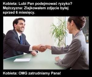 Udana rozmowa