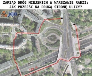 Absurd w Warszawie