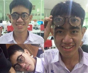 Muszę mieć te okulary
