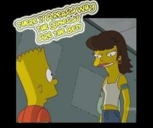 Dlaczego Simpsonowie są najlepsi