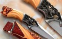 Kościane noże