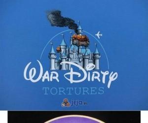 Disney bez cenzury