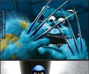 Gdyby Marvel kupił Pixara