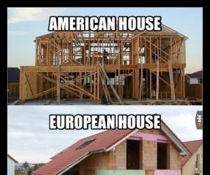 A później płacz, że wiatr dom rozwalił