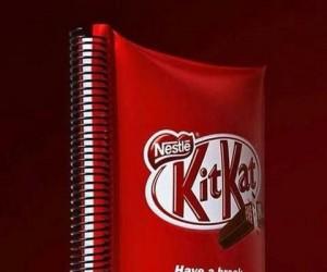 KitKat zrewolucjonizował naukę