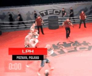 Drużynowe MMA