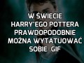 Takie tatuaże tylko u Pottera