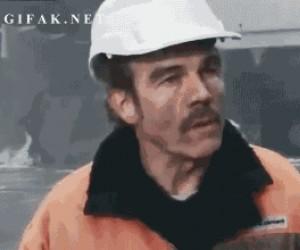 Wynocha z placu budowy!