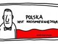 Polska jest najśmieszniejsza