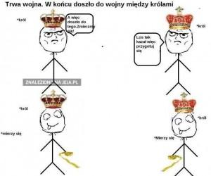 Bitwa królów