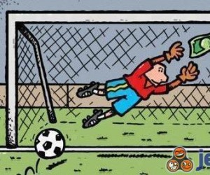 Współcześni piłkarze