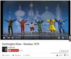 O, jacy fajni Power Rangersi!