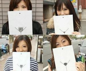 Narysuj siebie, proszę