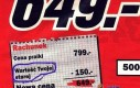 Nowa cena pralki