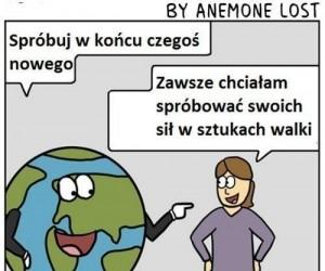 Świat taki jest