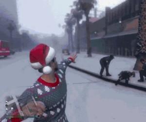 Zima w GTA