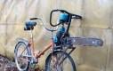 Uzbrojony rower