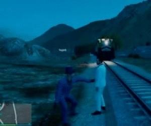 Pociąg taki pomocny