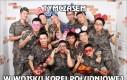 Tymczasem w wojsku Korei Południowej