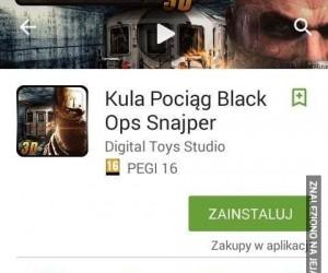 Perełki Google Play