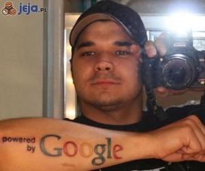 Niezbyt dobre tatuaże...