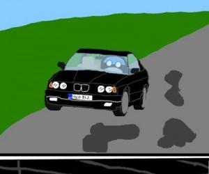 Nie dopuszczaj Polski w pobliże swojego auta