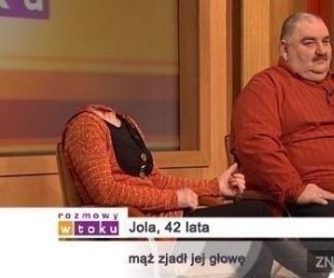 Biedna Jola