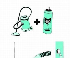 Nowe metody walki z karaluchami