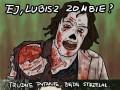 Gdy ktoś się mnie pyta czy lubię zombie
