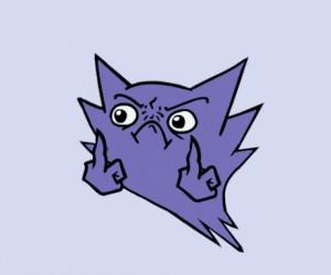 Gdy ktoś mówi, że jestem za stary na Pokemony