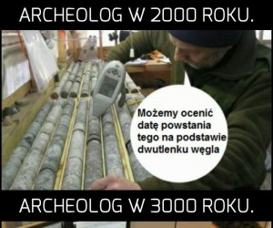 Archeologia pójdzie naprzód