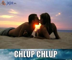 CHLUP, CHLUP!