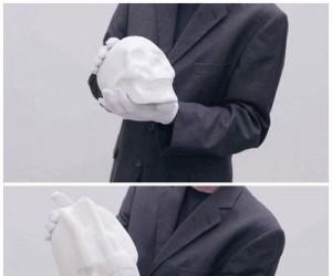 Niesamowita sztuka z papieru