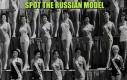 Znajdź rosyjską modelkę