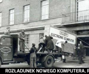 Komputery z dawnych lat