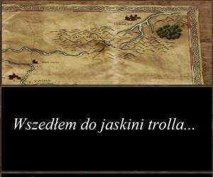 Jaskinia trolla