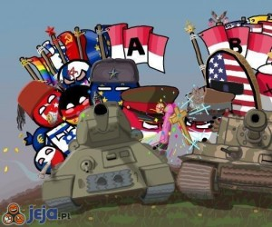 Polska A vs Polska B