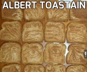 Albert Toastain