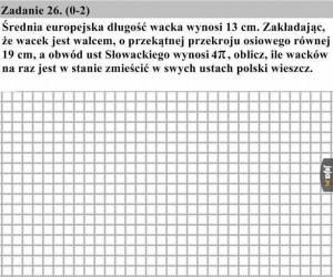 Słowacki znowu na celowniku