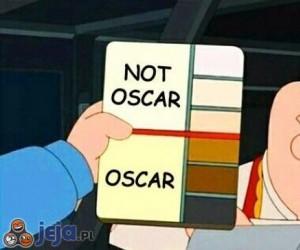 Oskar czy nie?