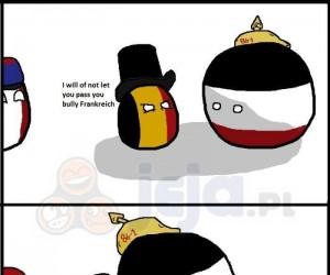 Niemcy vs Europa