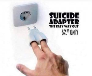 Adapter dla samobójców